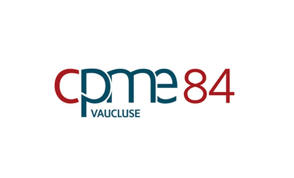 création site internet vaucluse Pole jeunes entrepreneurs CPME referenceur site internet